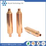 Percentil 10-50 g de cobre Filtro secador para sistema de AC
