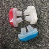 シリコーンのいびきストッパーはのためのスリープの状態である品質を改善する