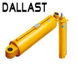 Cubeta da máquina escavadora Zx210LC-3-5g de Hitachi/braço/cilindro hidráulico do crescimento