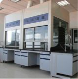 High Quality Stainless Steel Laboratory Workbench (PS-WB-003)