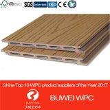 Chinesisches Holz und Plastikfertiggebäude-Lieferant der zusammensetzung-WPC