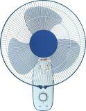 le ventilateur du mur 16inch peut être avec la vente très chaude à télécommande