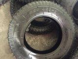 Hand Cart Wheel Barrow Tamanho do pneu 8-350