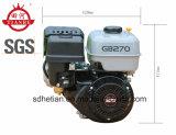 Générateur d'extension de portée d'alimentation CC du générateur de bas régime