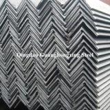 Q235B Q345 6m / 9m / 12m Ms Equal / Desigual, laminado a quente, Angle Steel