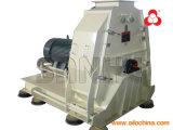 Uso do moinho de martelo para a maquinaria do processamento de alimentação animal