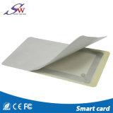 13.56MHz受動Ntag213/215/216 RFID NFCのラベルの札