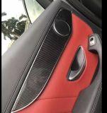 tela/paño de la fibra del carbón de la tela cruzada 3K para la decoración interior auto