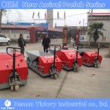 공장 공급 Jqt 콘크리트 벽 위원회 기계 Jj