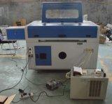 チーナンStarma回転式軸線の安いCNCレーザーの彫版機械