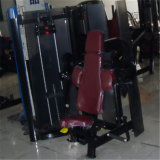 ボディ固体二頭筋の三頭筋の体操の二頭筋のカールXh907