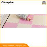 Fußboden-Matten Qualität EVA-Taekwondo für Training, Kampfkunst-Matten, erstklassige weiche Puzzlespiel EVA-Matte EVA-Kampfkunst-Matten-Judo Tatami Matten