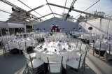 Großes Outdoor Transparent Party Wedding Tent für Events