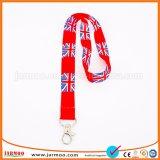 Высшее качество дешевые Custom шнурок из полиэфирного волокна
