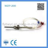 Wzp-200 résistance en platine PT100