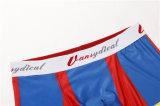 Komprimierung Shorts Running Gym Base Layer Training Men Sportswear (AKNK-1025)