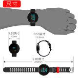 Верхней части монитора артериального давления/Спорт для измерения кровяного давления Tracker для Японии, Германии, США, Великобритании и Европы (100% CE/SGS/ISO9001)