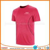 Populaires 100 % polyester confortable T-Shirt