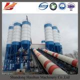 Usine de béton fixe, Mini-usine Concree, Mini-usine de ciment