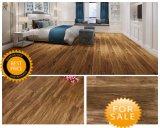 Bois de bonne qualité lâche Lay Luxury Vinyl Plank-de-chaussée