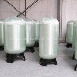 Бак для хранения воды из волокнита Watertreatment FRP резервуар для воды