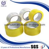 для оборачивать используемый ленты упаковки ясности BOPP запечатывания