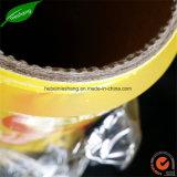 L'involucro dell'alimento del PVC aderisce pellicola