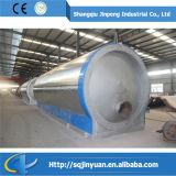 Industrie-Gebrauch-Abfall-Reifen-Öl-Destillieranlage mit CER (XY-1)