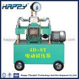 Schlauch-Druckprüfungen-Maschine der Serien-4D-Sy hydraulische