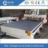 6 Spindel-Entlastung CNC-Fräser für Vietnam-Markt