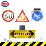 소통량 알루미늄 번쩍이는 LED 안전 표시