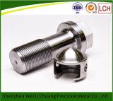 Professional CNC La fabrication de pièces de rechange de vélo électrique d'approvisionnement en Chine