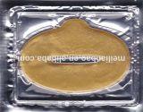 プライベートラベルのコラーゲンの金のリップマスク