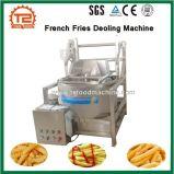 감자 튀김 Deoling 기계에 의하여 튀겨지는 음식 Deoiling 기계