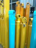 50トンの掘削機のオイル管が付いている油圧バケツブームアームシリンダー
