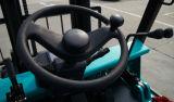 (3.0ton) Four-Wheel Electric Forklift für Warehouse