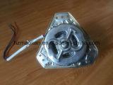 Motor elétrico para o motor da máquina de lavar