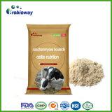 Additif alimentaire accessible d'animal de levure de Boulardii de saccharomyces de cheptels laitiers