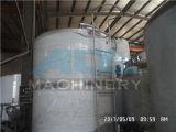Tanque de sujeción del acero inoxidable para el almacenaje líquido (ACE-CG-4QL)