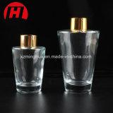 runde Glasdiffuser- (zerstäuber)flasche des wesentlichen Öl-100ml