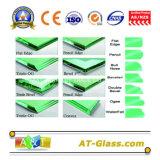 319mm Aangemaakt Gehard glas/de Aangemaakte Bril van de Veiligheid