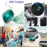 안전과 긴급 상황 A9를 위한 아이 또는 개인적인 소형 GPS 추적자