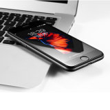 Легко установите протектор экрана Tempered стекла на iPhone 6, котор положительных величин с легкой устанавливает инструмент