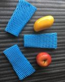 음식 급료 EPE 거품 신선한 과일 포장을%s 플라스틱 관 보호 그물