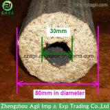 Аграрная биомасса рециркулирует неныжный деревянный уголь брикета делая машину