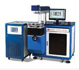 Laser die Machine voor de Kleine Handbediende Laser merken die van Co2 van de Halfgeleider van de Vezel van het Metaal Machine merken