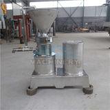 Molino sanitario del coloide de la máquina de pulir de la categoría alimenticia de SS304 316L