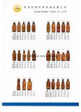 bottiglia di olio essenziale di vetro del profumo di 10-200ml DIN18mm con il contagoccia