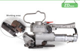 Pneumatische gurtenmaschine Xqd-19 für Pet/PP Brücken (XQD-19)