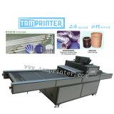 Aushärtende UVmaschine für Plastikvorstand